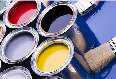 Акриловые краски для фасадных работ