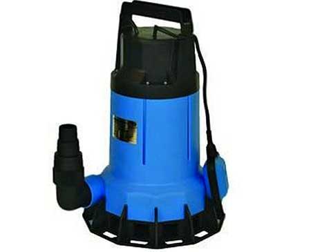 Погружной насос(дренажный) для откачки воды