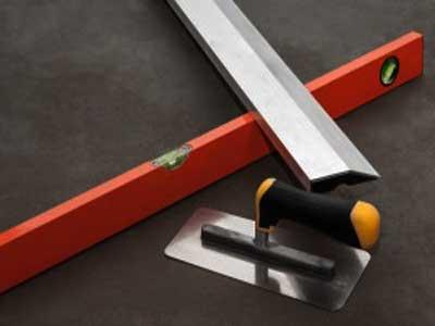 Инструменты для бетонной стяжки