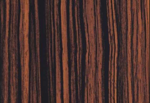 Материал из эбенового дерева