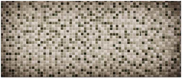 Мозаичная структура фото