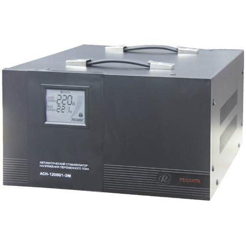 Стабилизатор напряжения АСН-12000 /1-ЭМ Ресанта