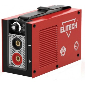 Сварочный аппарат elitech мма ис 180мк