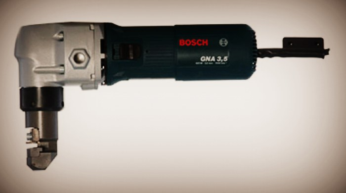 "Вырубные ножницы ""Bosch"""