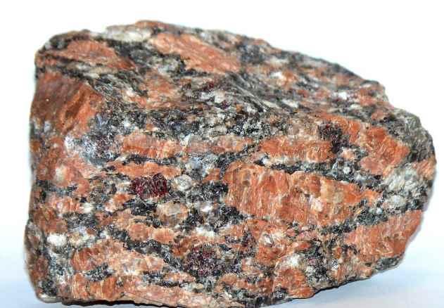Строительный камень гранит