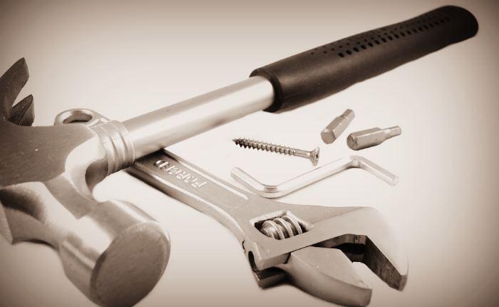 Инструменты для строителя