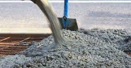 Готовый бетон от производителя