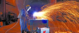 Преимущества промышленных компрессоров