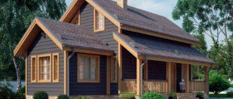 Преимущества проектирования и строительства каркасных домов