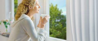 Преимущества теплых пластиковых окон