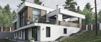 Услуги по строительству домов под ключ